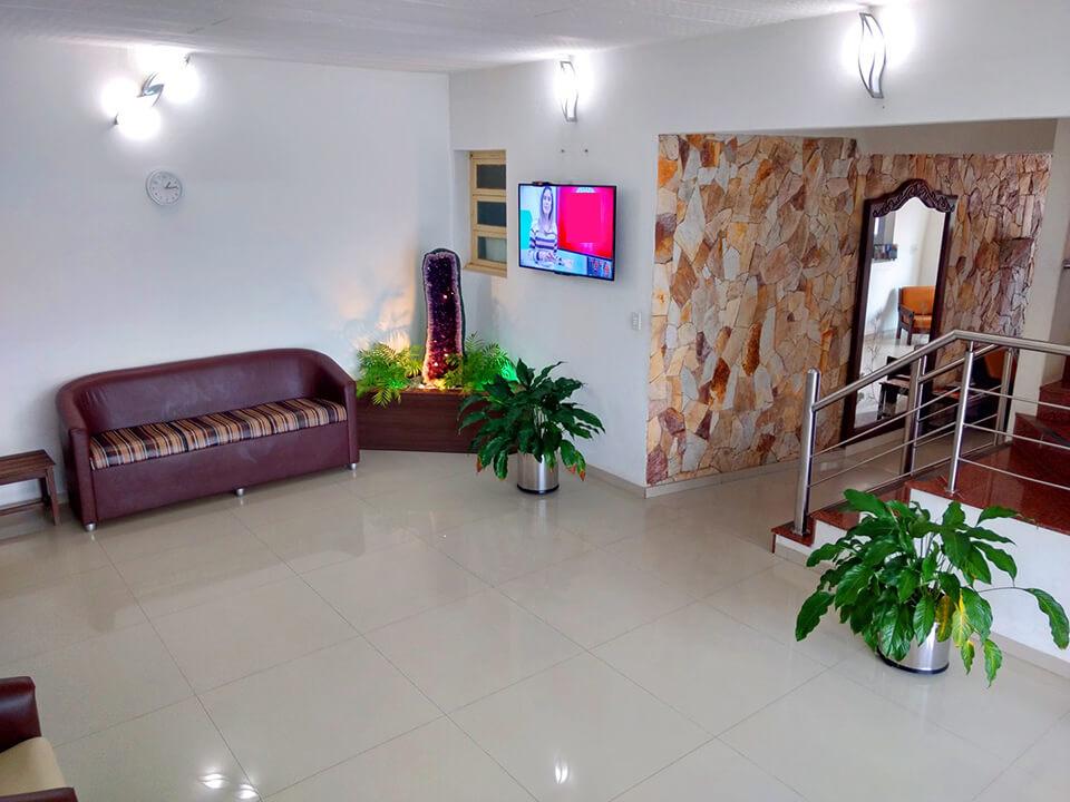 Hotel Centenário - Tramandaí