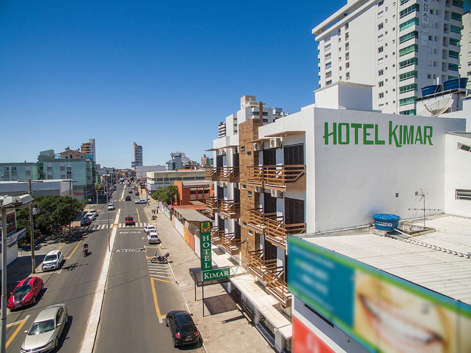 Hotel Kimar - Tramandaí