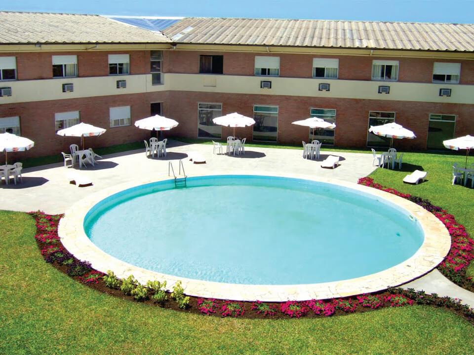 Hotel Samburá - Imbé